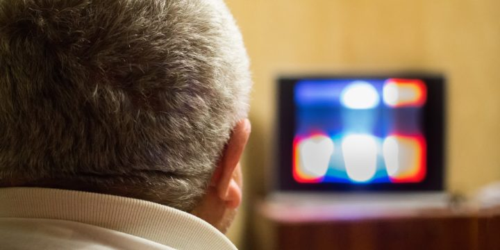Over 75's to Lose Free TV Licences