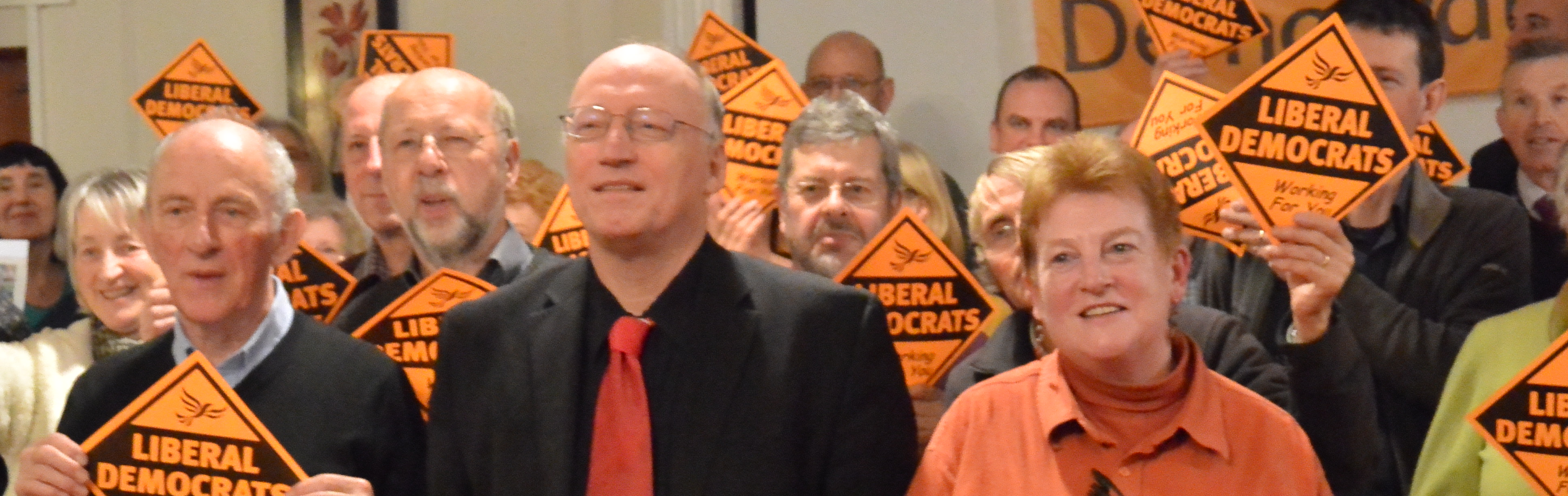 Amber Valley Liberal Democrats
